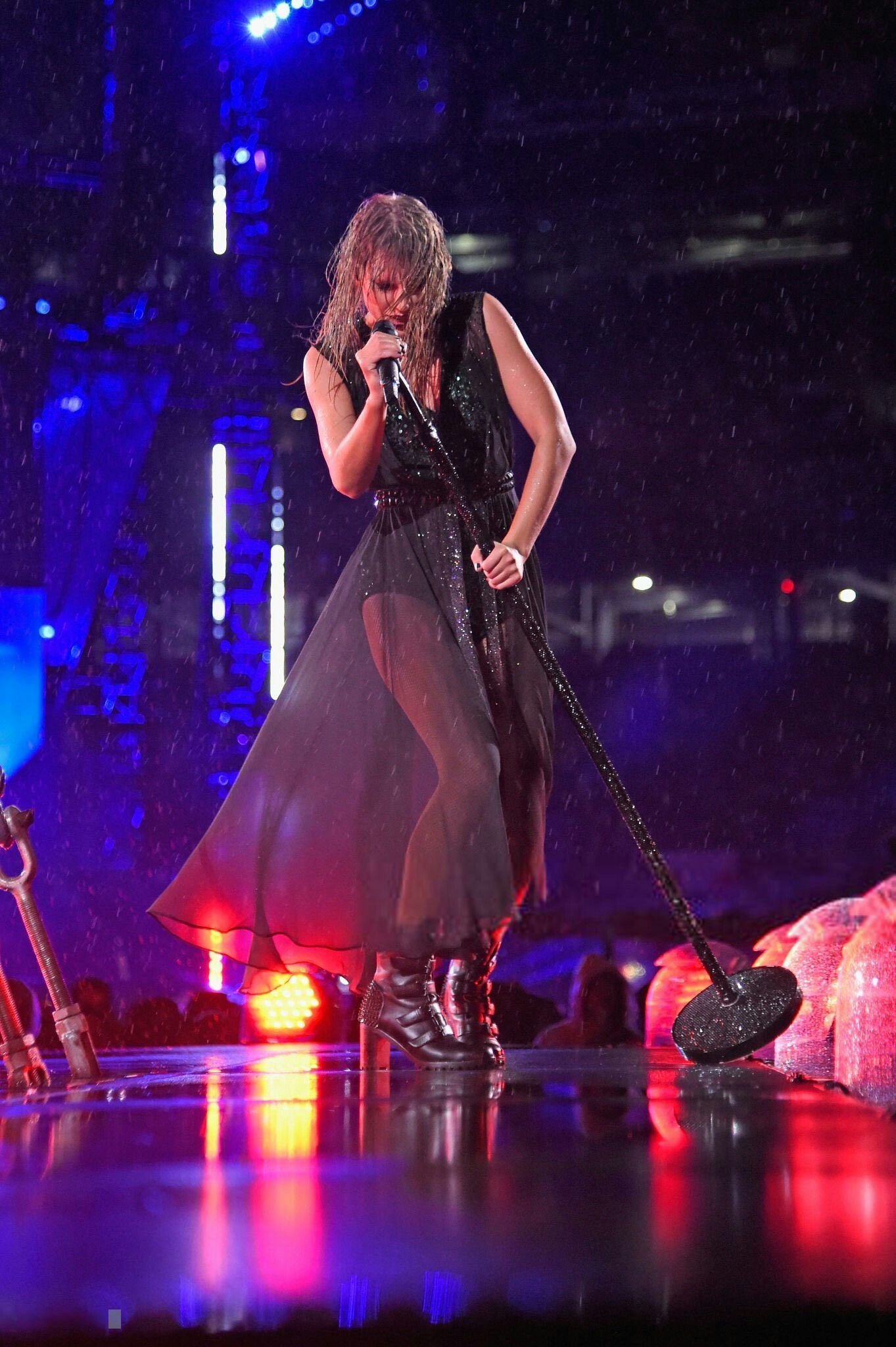 Taylor Rain