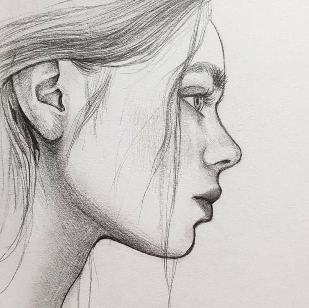 ✔ Drawing Art Simple Beautiful #drawing #drawing #drawings