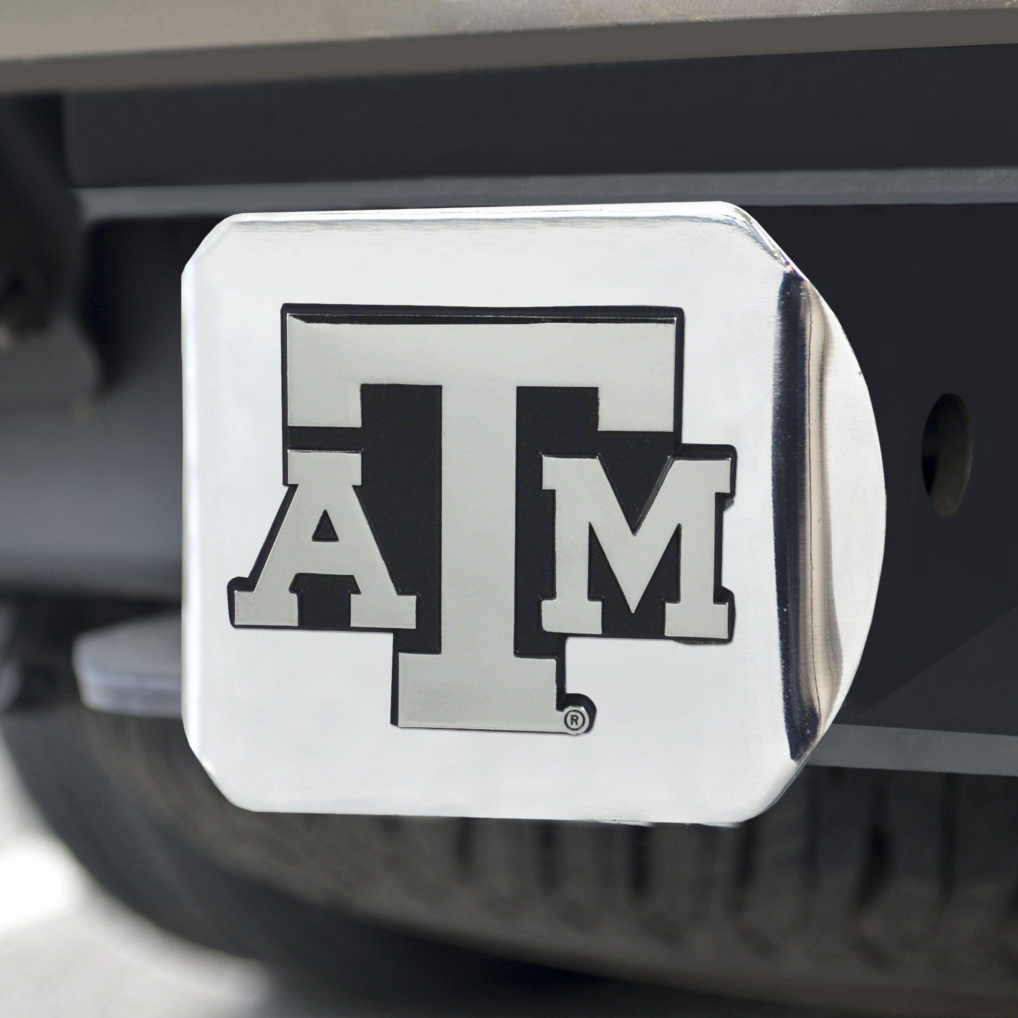 SUV Auto Floor Mats Truck Texas A/&M Aggies Heavy Duty Vinyl Car