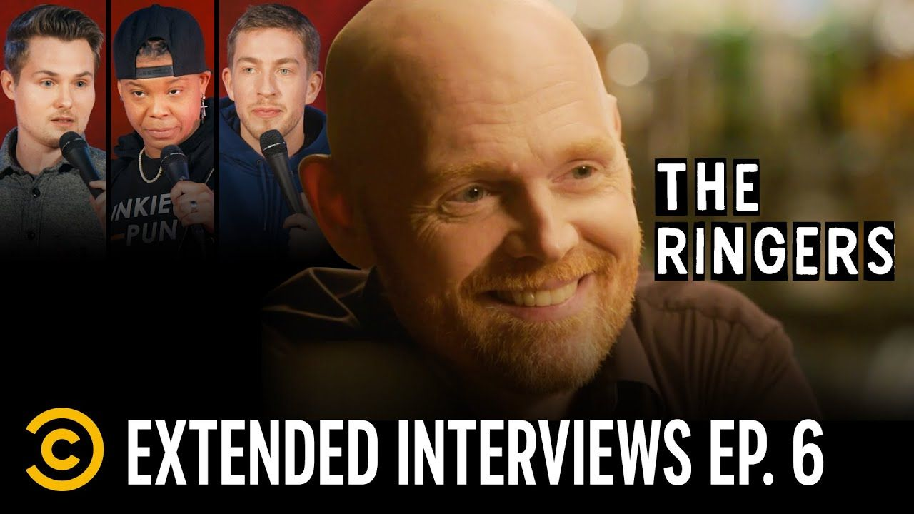 Bill Burr Digs Into Comedians' Stories About Quitting ...