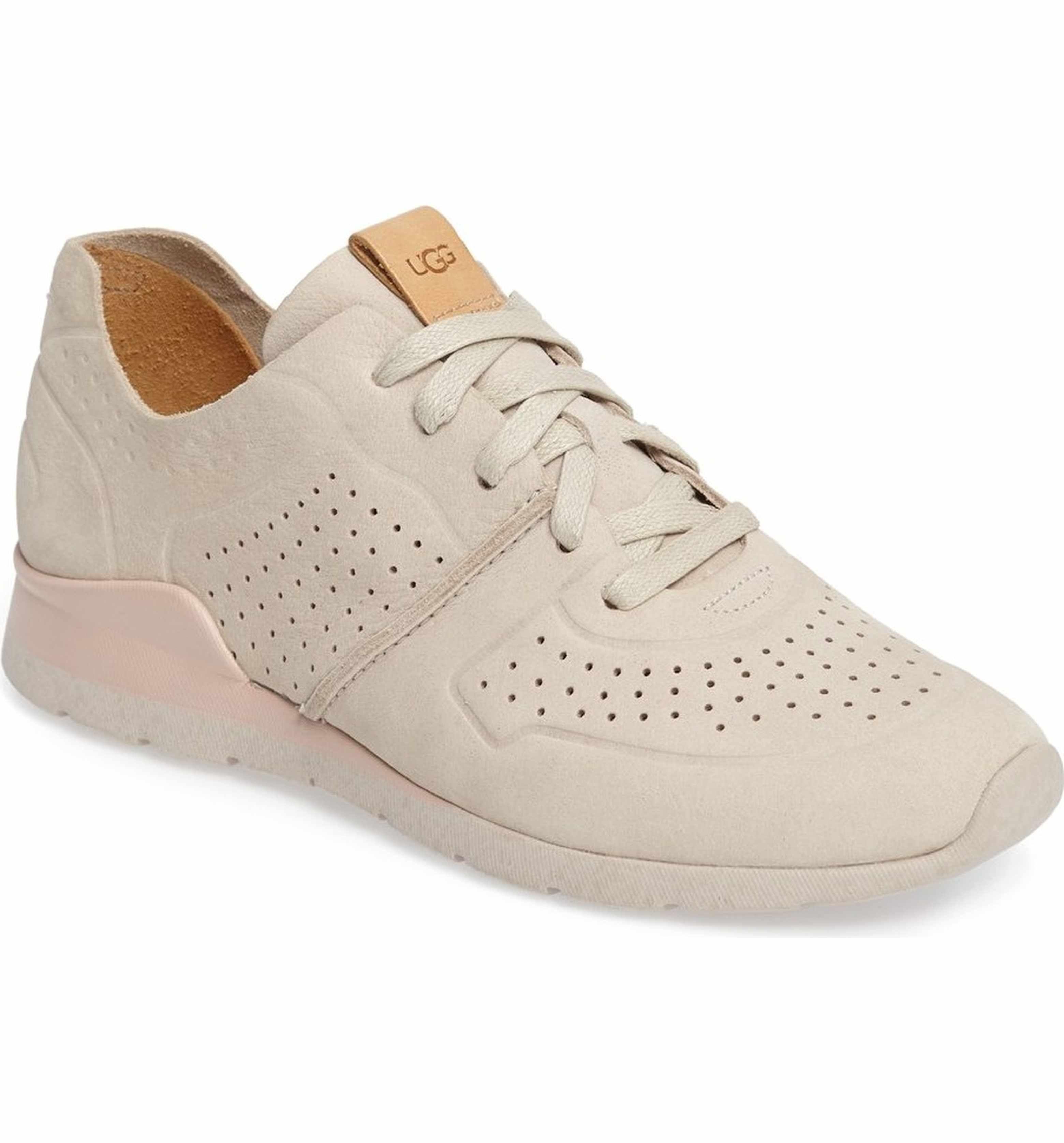 Main Image - UGG® Tye Sneaker (Women