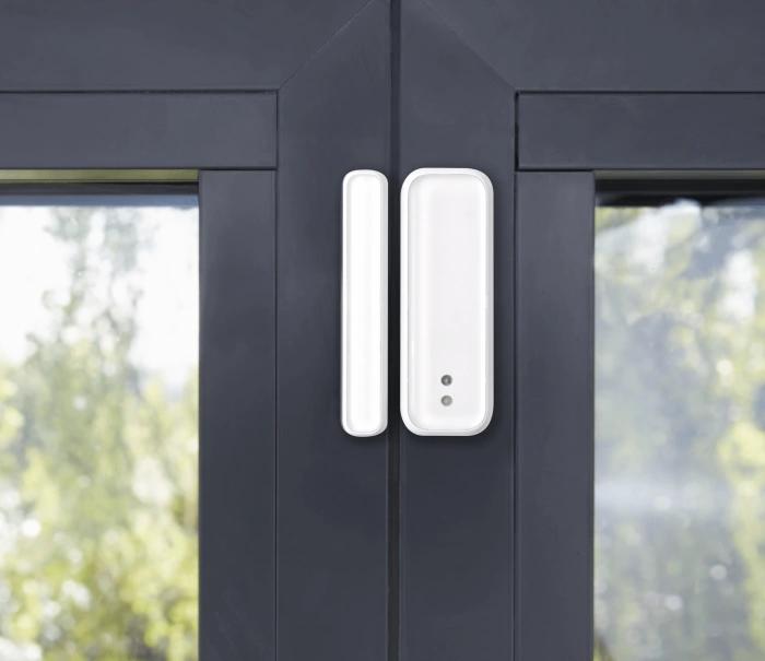 Hive Window or Door Sensor Hive home, Windows, Doors