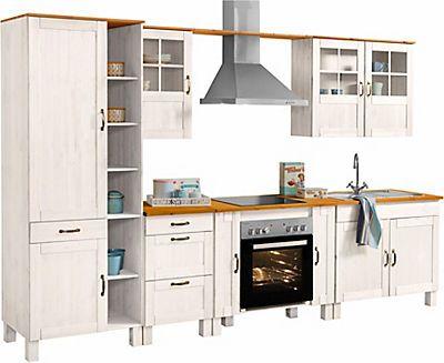 Home affaire KüchenSet »Alby«, ohne EGeräte, Breite 325