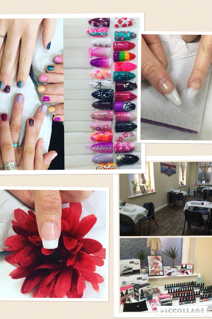 Complete nail technician course capitalhair salonsystem