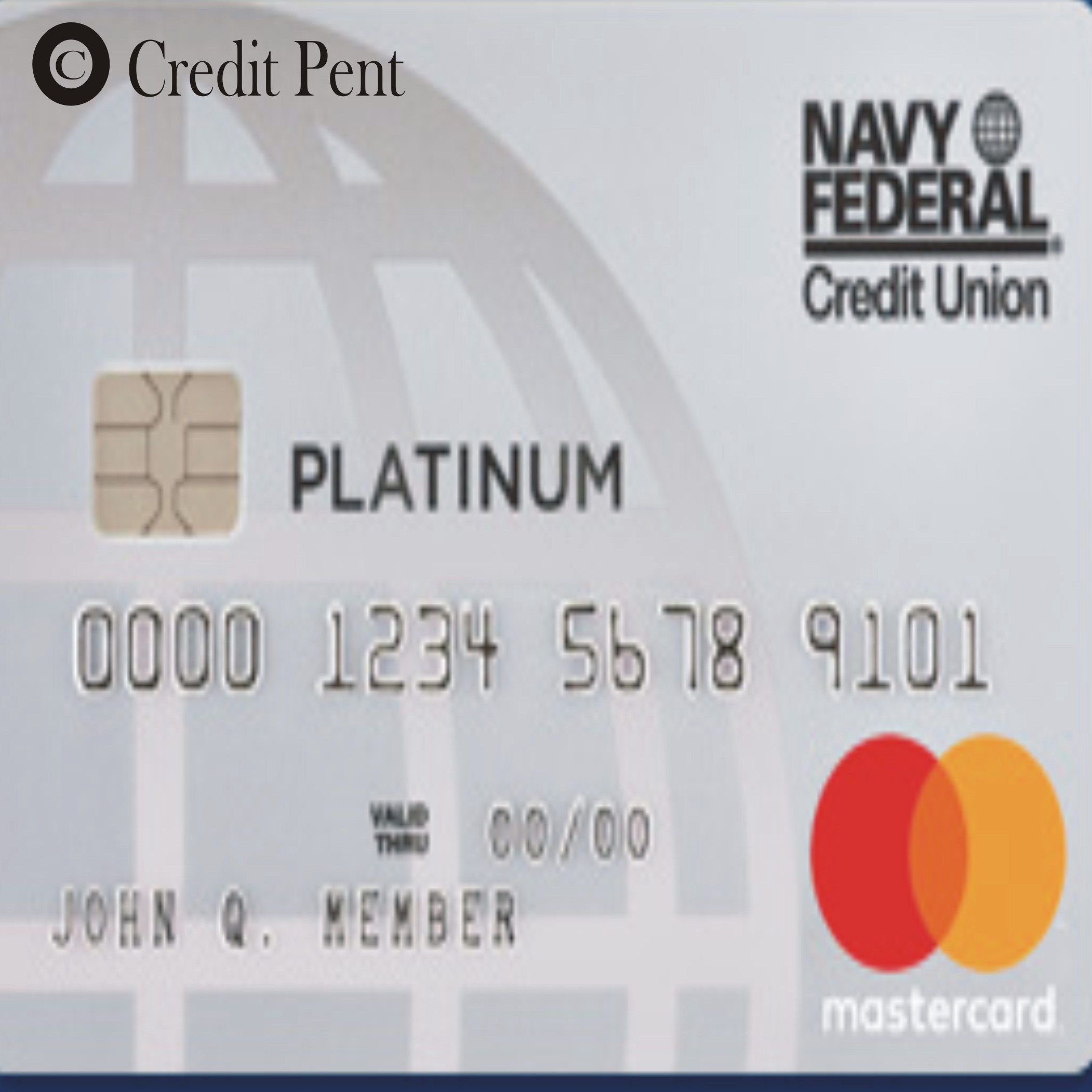 Navy Federal Credit Union Platinum Credit Card Payment Login Limit