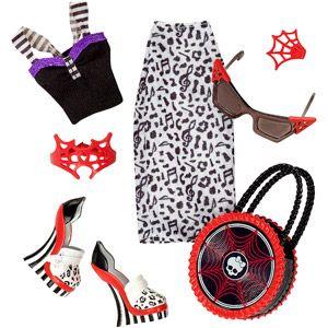 Monster High Fashions, Torelei
