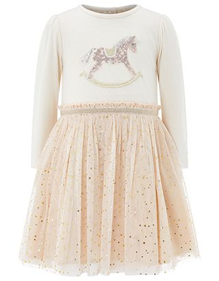 Baby Rocking Horse Disco Dress | -Baby Girl Clothes / Shoes- | Pinterest