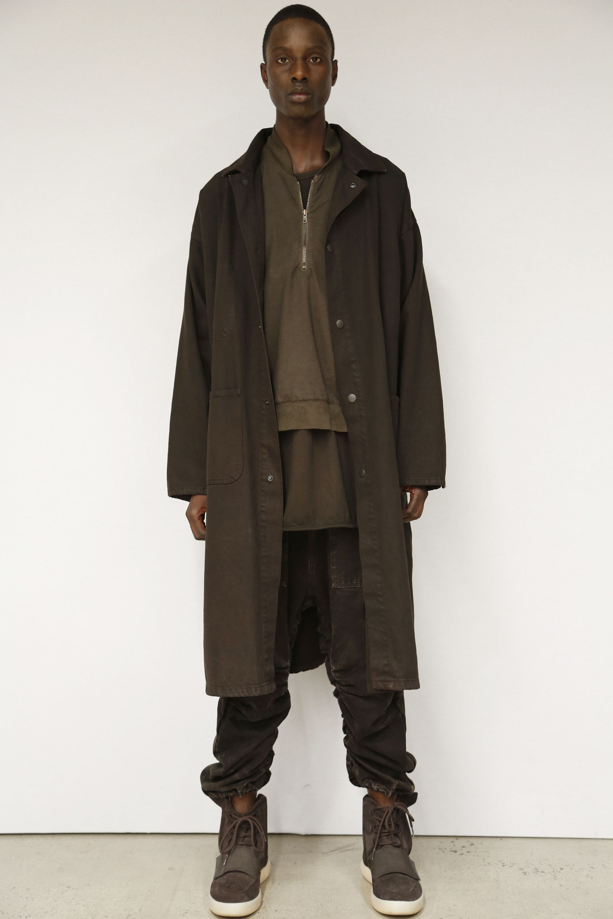 Yeezy 2 Collection Season HereEditorials Kanye West's See Entire 5Rj3AL4