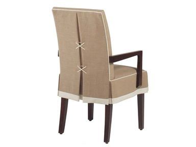 Classic Concepts Dining Room Foxcroft Arm Chair At Whitley Furniture  Galleries In Zebulon, NC