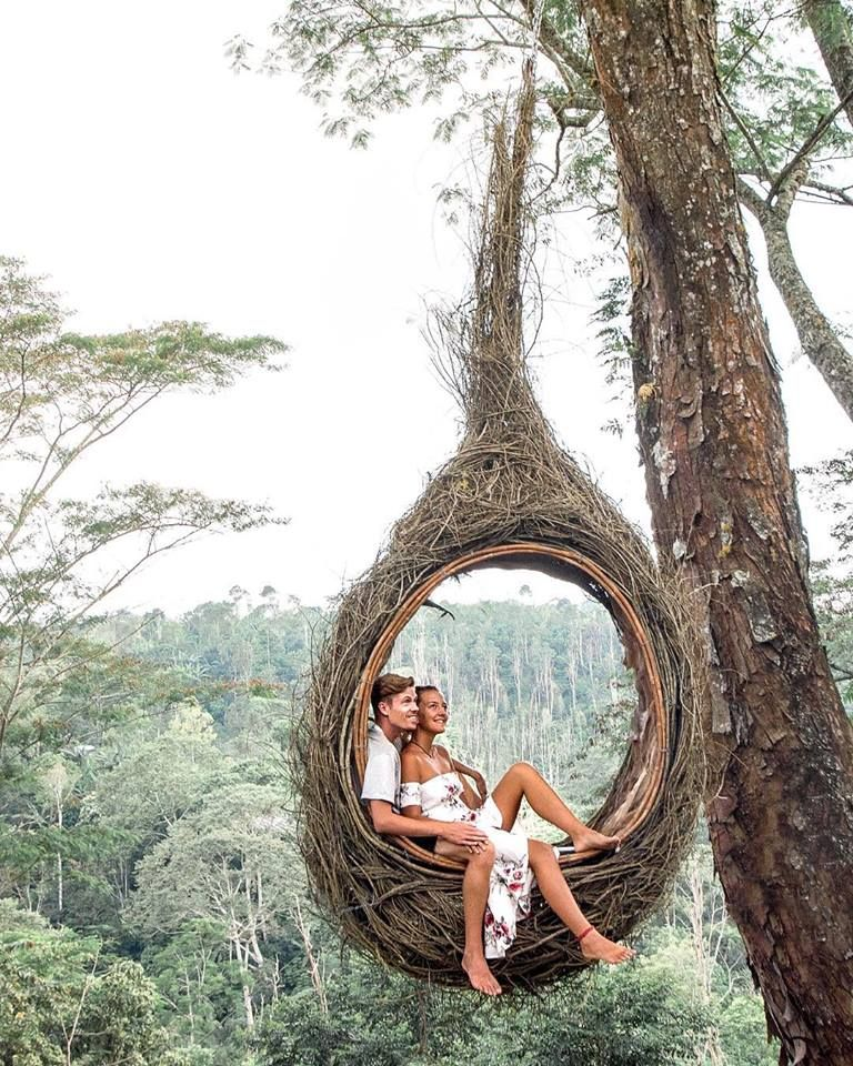 50 Most Instagrammable Places In Bali - The Ultimate Guide ...