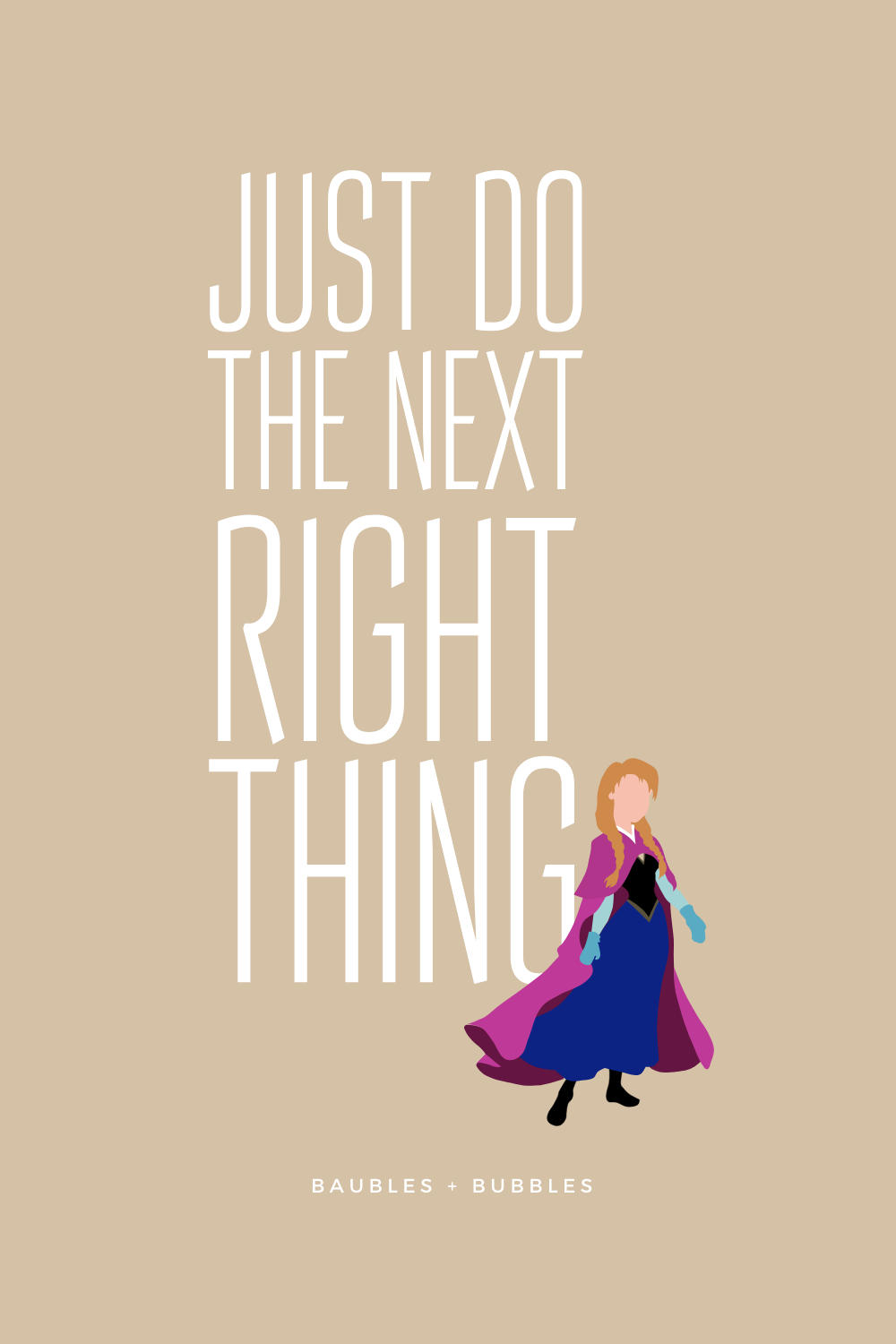 Frozen 2 Quote Inspirational Quotes Disney Cute Disney Quotes Beautiful Disney Quotes