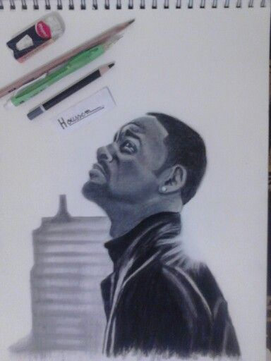 By me Will Smith