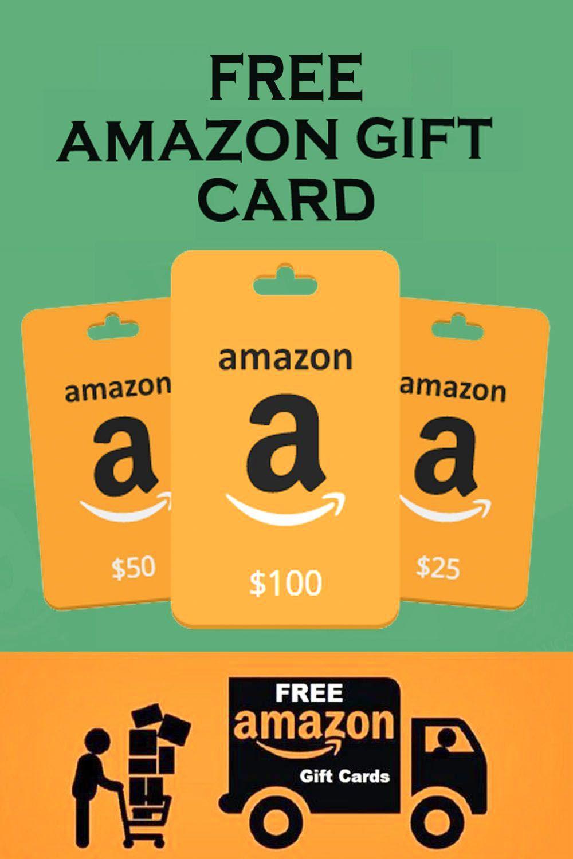 Free 100 Amazon Gift Card Code In 2020 Amazon Gift Card Free