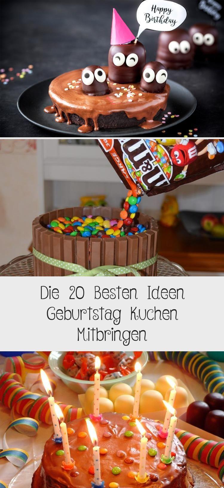 Photo of geburtstag kuchen mitbringen.Die 20 Besten Ideen Geburtstag Kuchen Mitbringen #P…