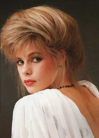 Fantastic 1000 Images About 80S Hair On Pinterest 80S Hairstyles 80S Hairstyle Inspiration Daily Dogsangcom