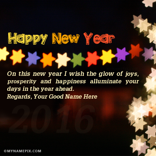 write your name on new year wish picture in beautiful style best app to write names on beautiful collection of new year wishes pix