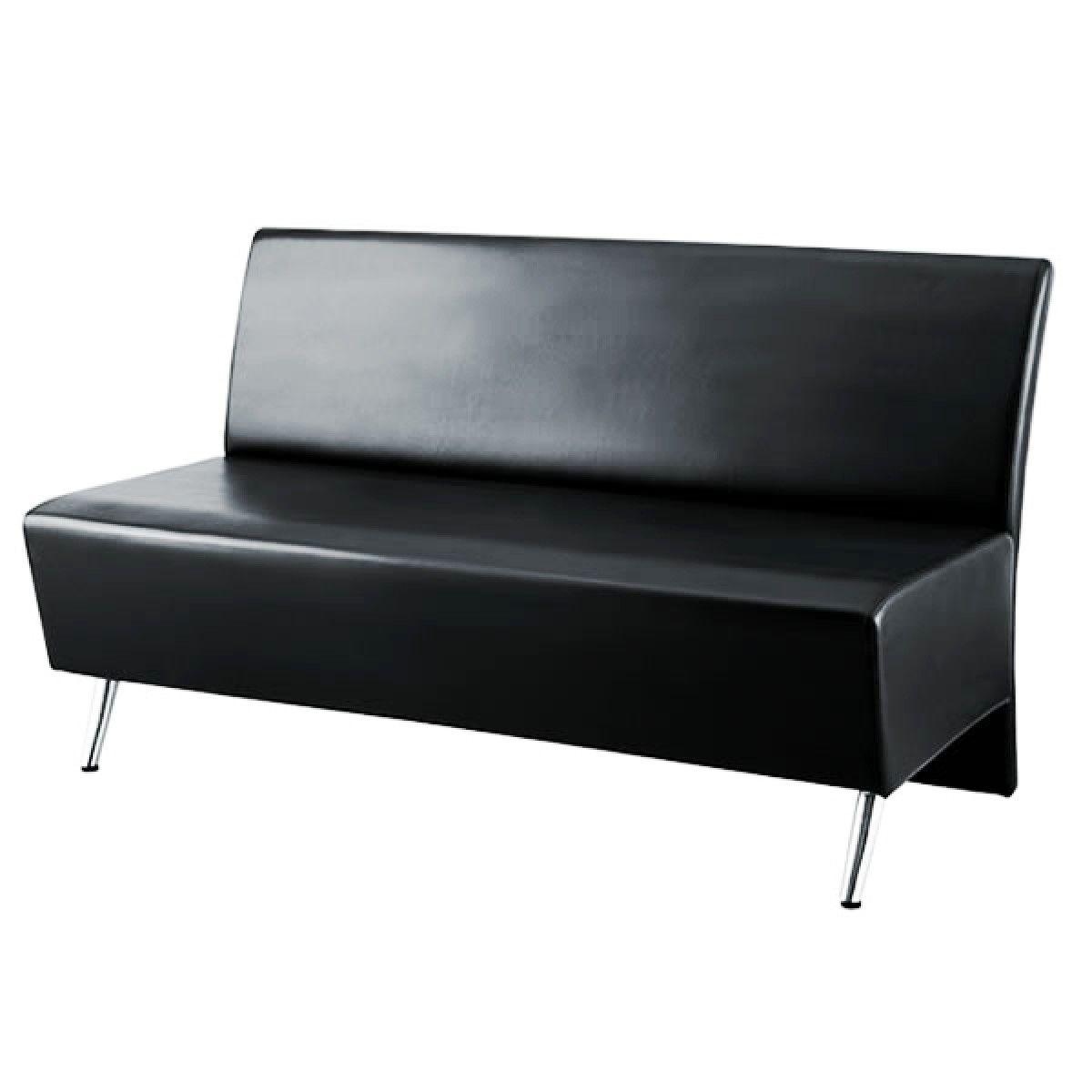 Delia Salon Reception Sofa