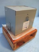 New Acme T-2A-53309-1S General Purpose Transformer 6 kVA 3PH 6kVA 6.0 Style SR. See more pictures details at http://ift.tt/2bqLi2u
