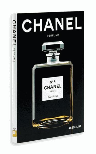 NEW CHANEL PERFUME HARDCOVER BOOK   Chanel perfume, Chanel book, Coco chanel  fashion