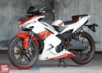 Modifikasi Motor Yamaha Jupiter Mx 135 Cc Mobil Motor