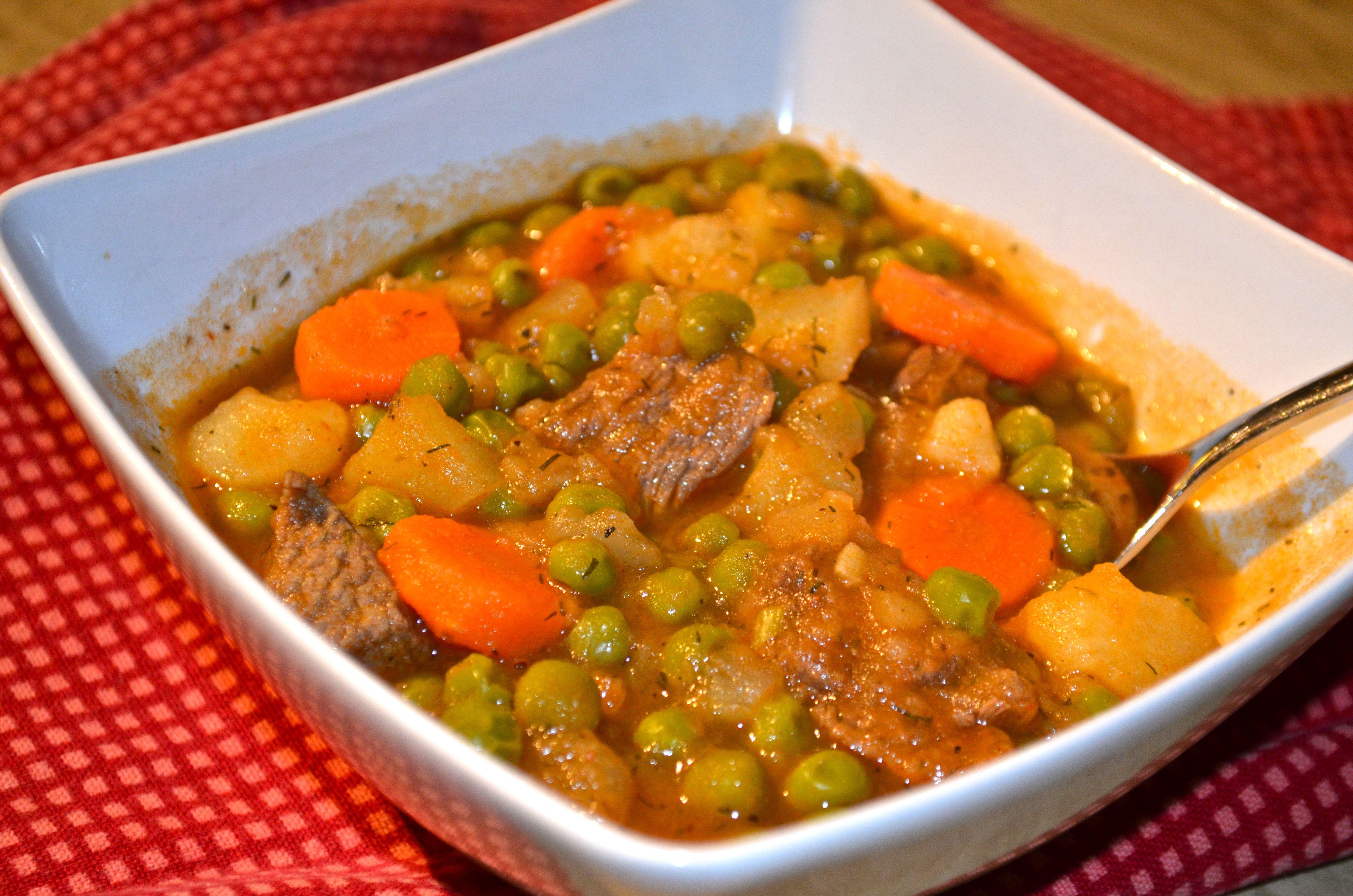 Graak pea stew bosnian recipes pinterest stew bosnian posts about bosnian written by forumfinder Choice Image