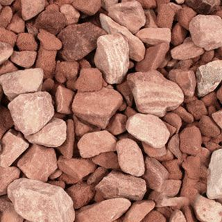 Vegas Pink Ground Cover Rocks Landscaping With Rocks Ground Cover Water Wise Landscaping