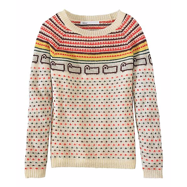 woolrich-fair-isle | wear this | Pinterest | Fair isles, Ethnic ...