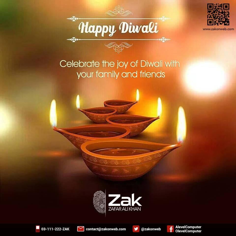 wishing everyone a very happy diwali filled with blessings
