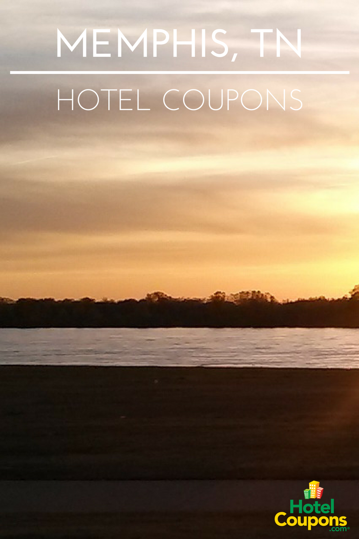 travel hotel coupons tennessee