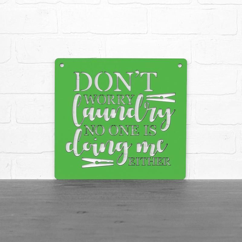 Items similar to Don't Worry Be Happy! Hand painted pallet ... |Hand Sign Dont Worry Tumblr