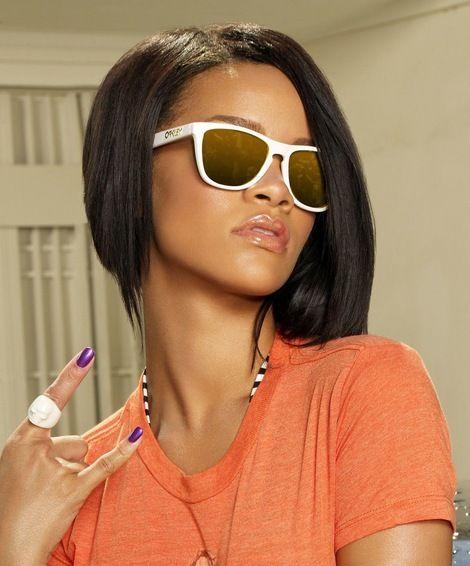 Oakley and Oakley Frogskin Sunglasses