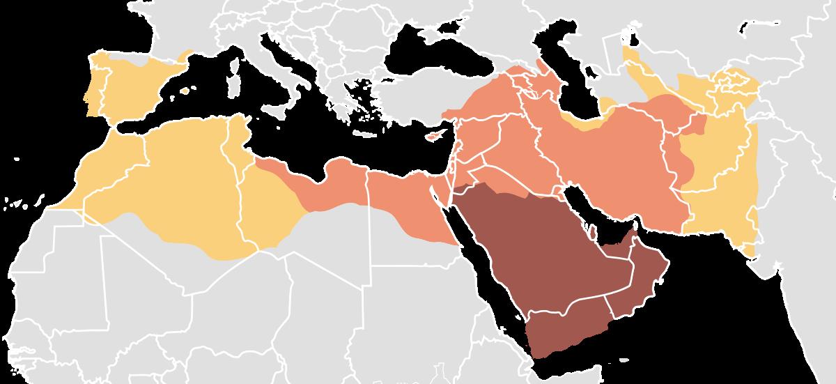 SOTT FOCUS: Behind the Headlines: 'Muslim Hordes' - The Islamic origins of Western Civilization