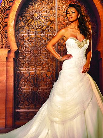 jasmin wedding planner alfred angelo disney fairy tale bridal 2016