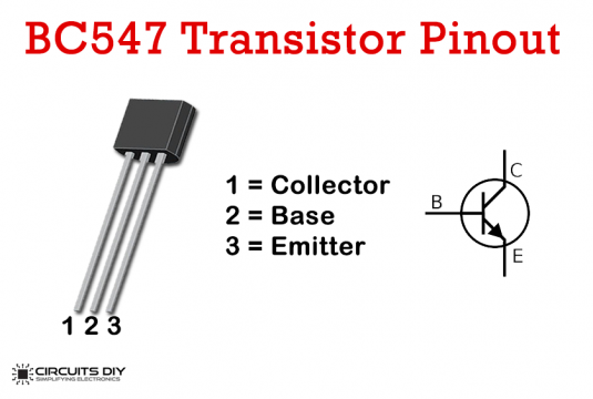 Datasheet Persamaan Transistor