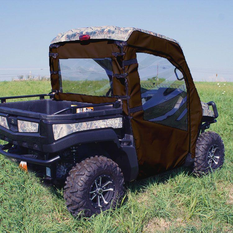 John Deere Side By Side >> Pin On John Deere Gator Gear Hpx Xuv Rsx T Series Gators