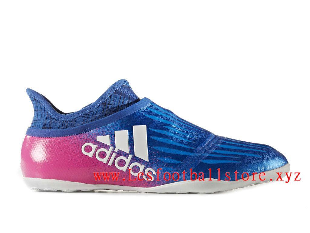 X Football Tango Homme Bleu Chaussure Adidas 16Purechaos Indoor WCBdxoer