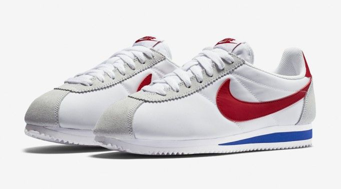 new style f1160 2a5f9 ... get reduced kickzondeck the ultimate sneaker blog u2014 nike cortez  forrest gump colors 64e9b 4908a ad9f8