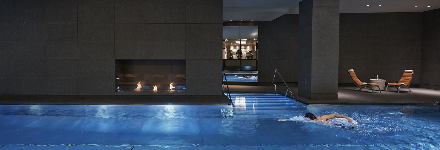 Luxury Hotels London Mandarin Oriental Hyde Park London London