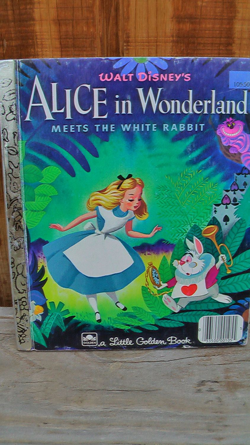 alice in wonderland growing up