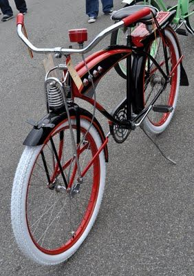 The Best Old And Vintage Bikes Get Inspired In An Industrial