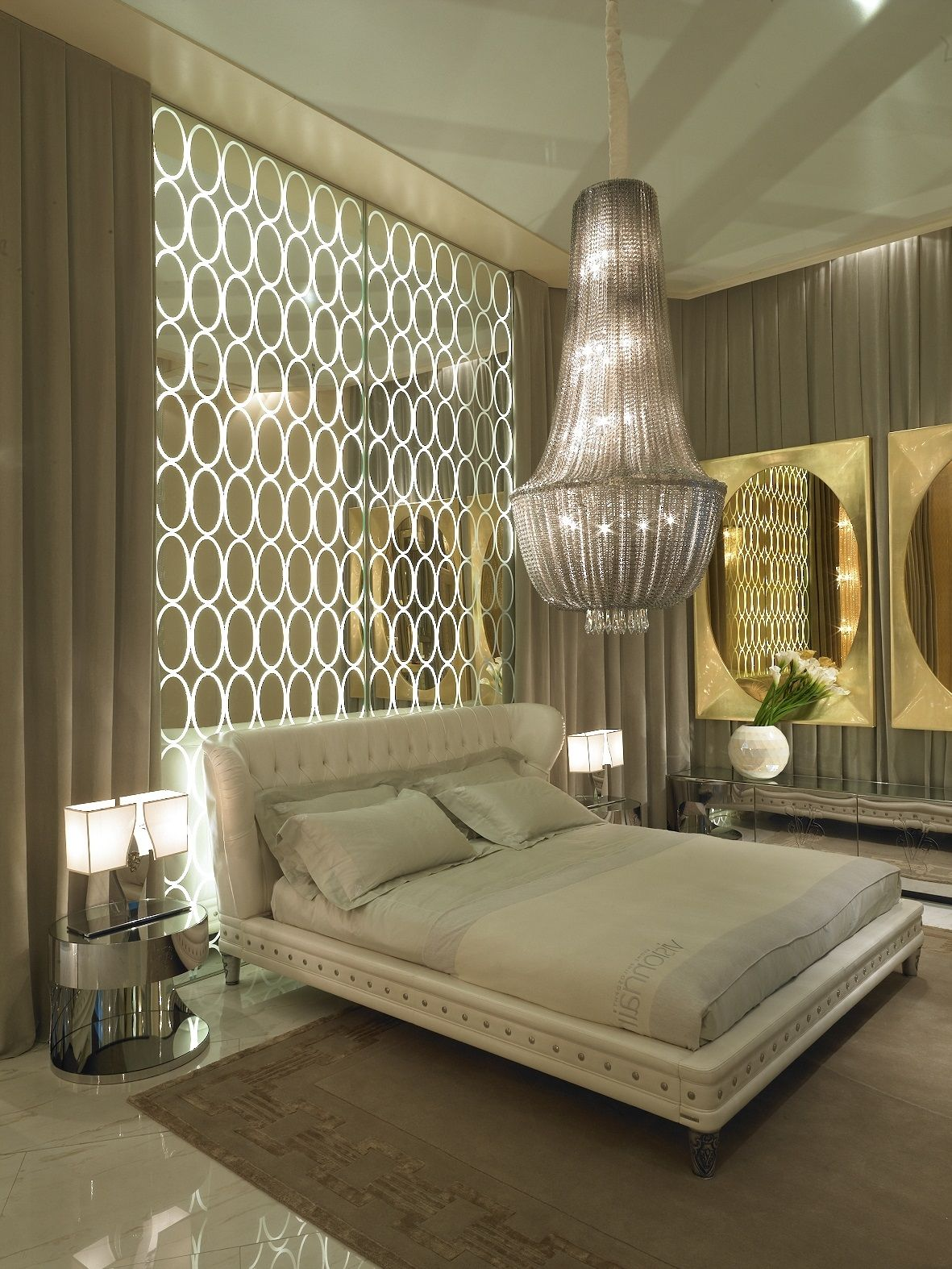 Luxury Interiors, Ultra High End Signature Collection