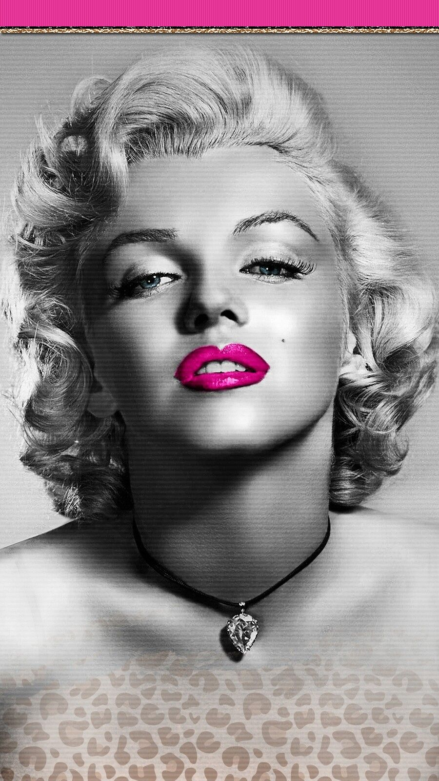 Digitalcutewalls Marilyn Monroe Wallpaper