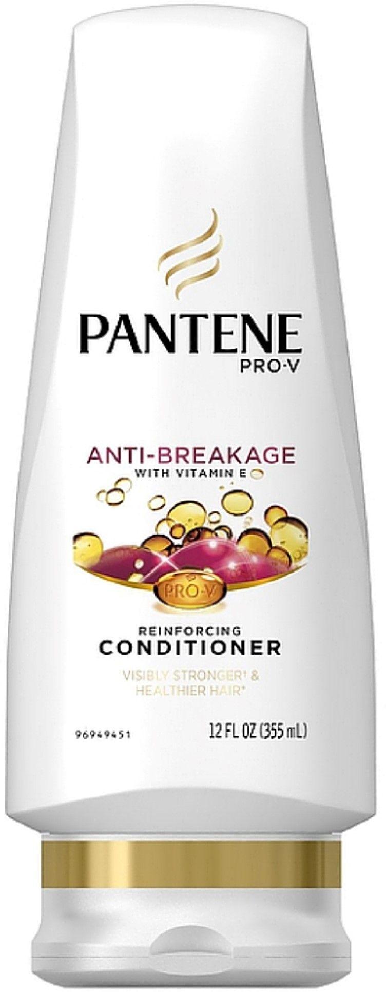 Pantene Pro-V Anti-Breakage Reinforcing Conditioner 12 oz
