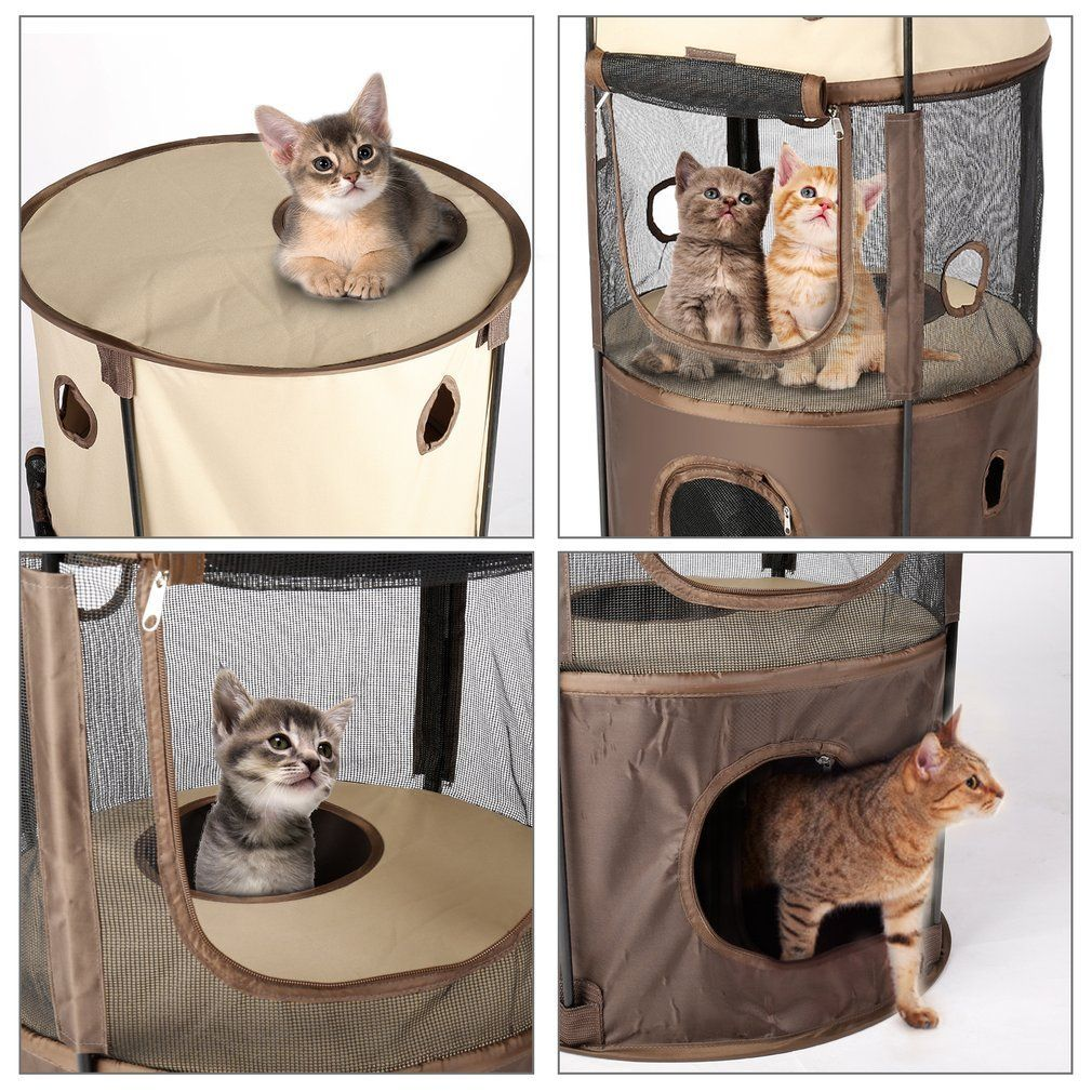 Cat · Cat Play Tent ... & Cat Play TentOUTAD Cat Condo Cat Tunnel Cat Tower Cat Toys ...