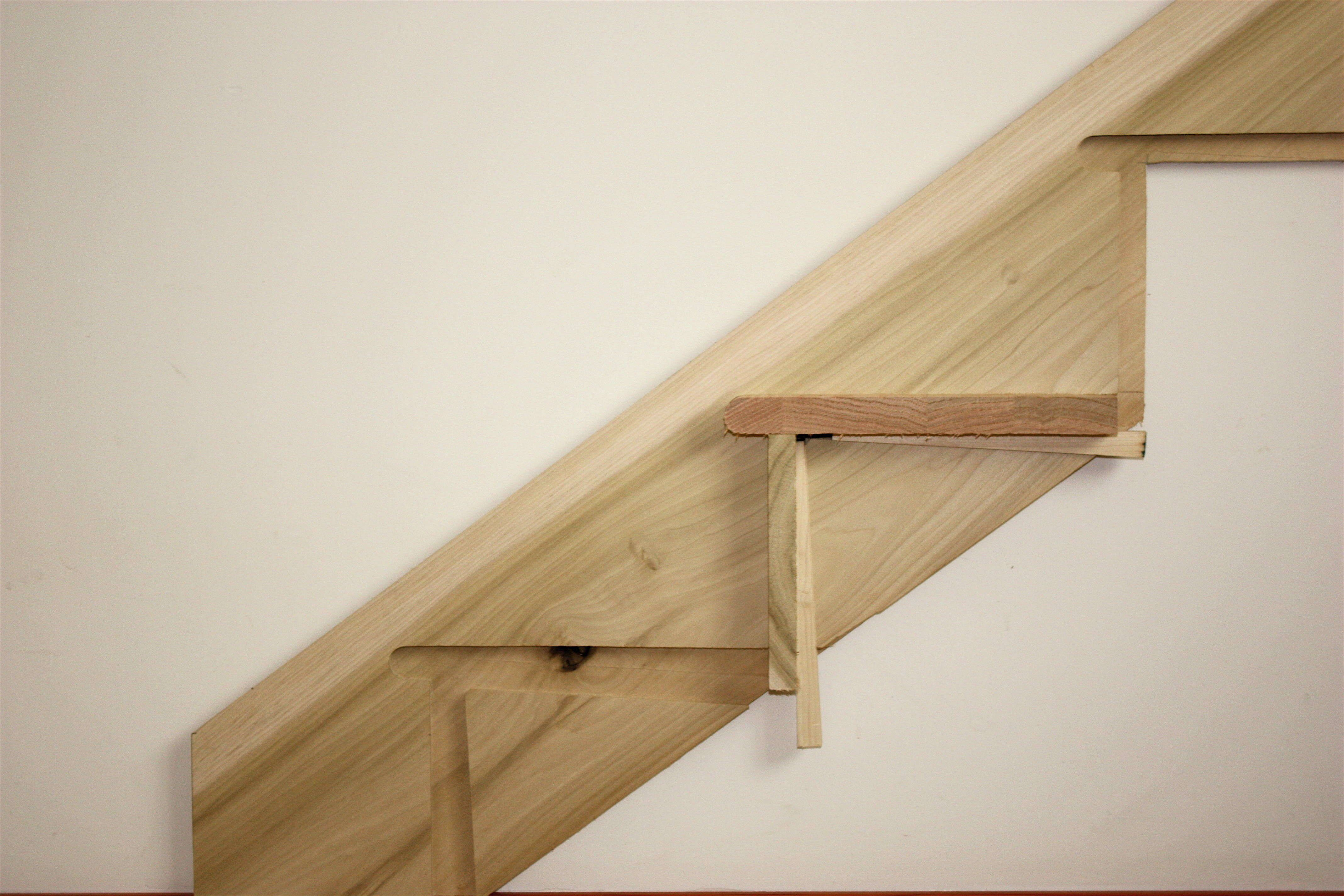 Best Housed Stair Stringers Google Search Building 400 x 300
