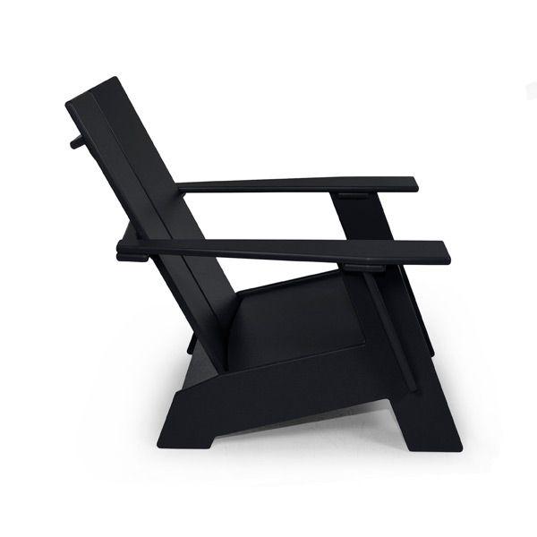 Modern Kids Adirondack Chair Made With 136 Milk Jugs Kids