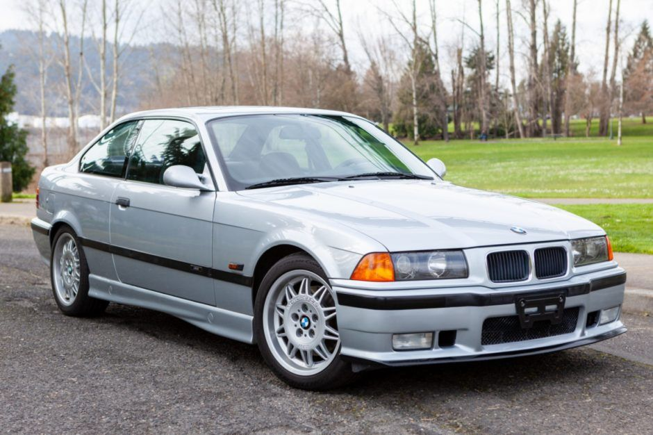 Euro 1994 BMW M3 Coupe 5Speed in 2020 Bmw, Bmw m3 coupe