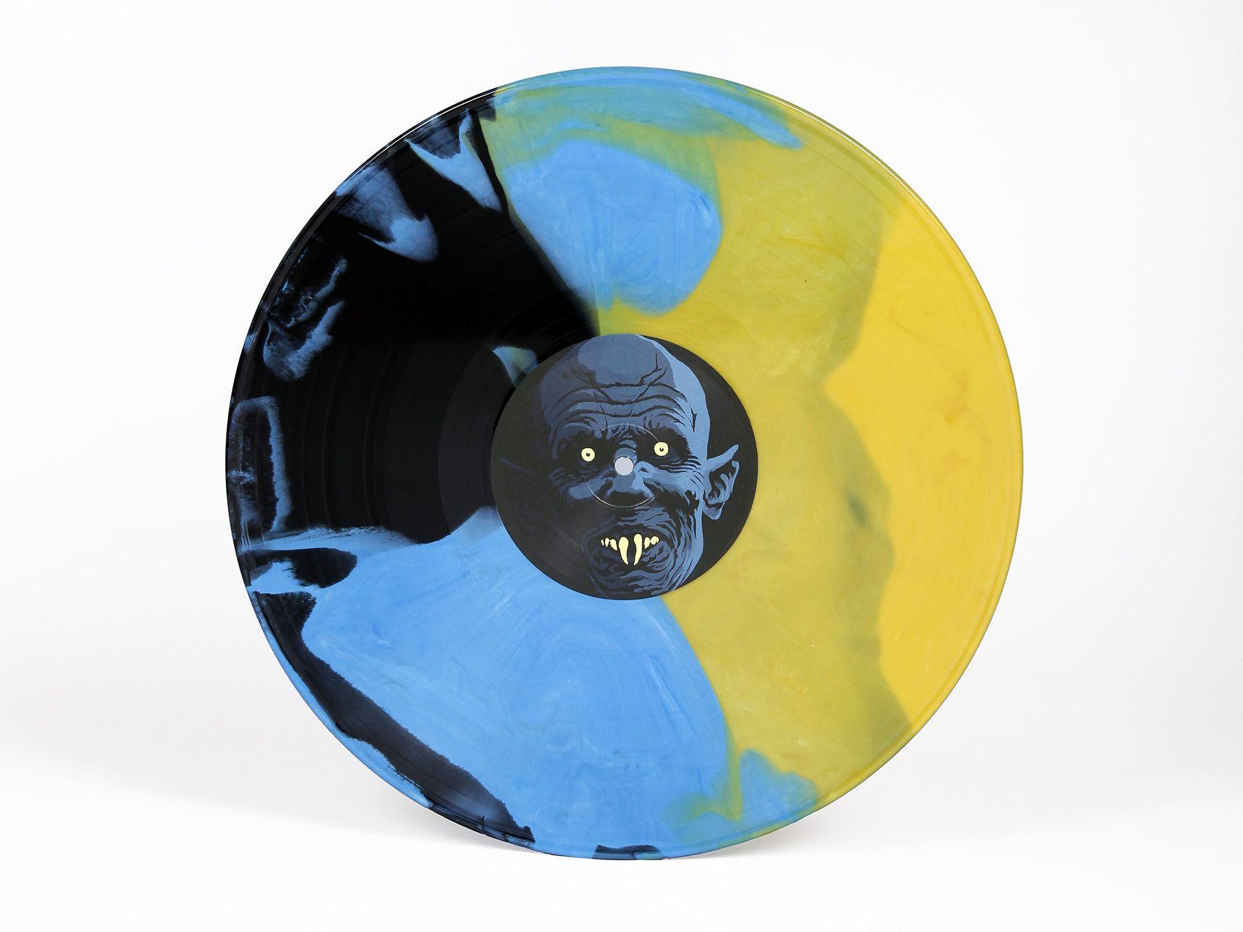 Pin On Waxwork Records