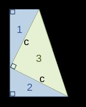 Pythagorean Theorem Pythagorean Theorem Theorems Right Triangle
