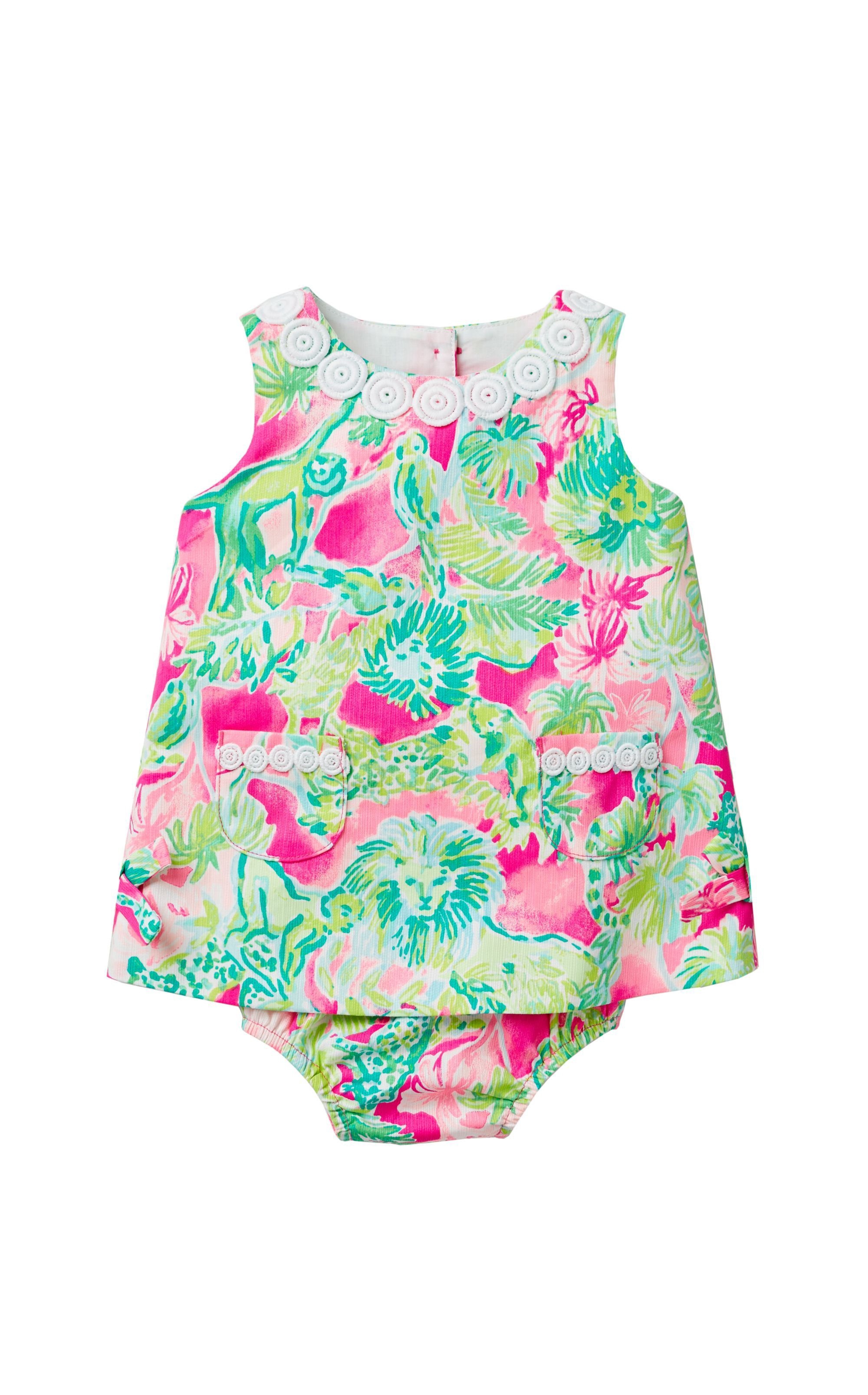 Lilly Pulitzer Baby Shift 3 6M